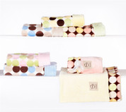 Retro Dots Blanket Collection