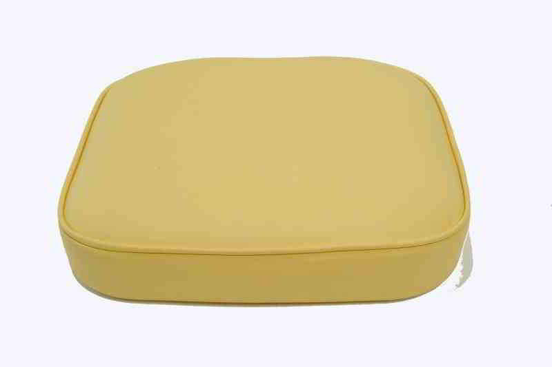 Square Seat Cushions Chair Cushion Replacement Seats