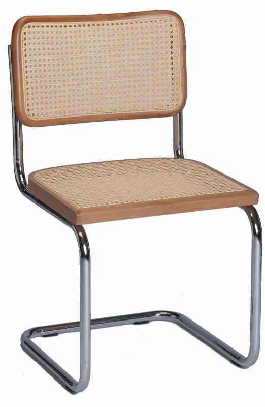 Breuer Cane Cesca Chair Cesca Chair For Sale