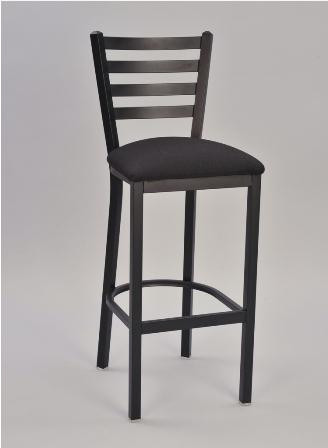 4 Ladder Bar Stool | Seats and Stools