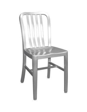 Miraculous Rosa Aluminum Chair Inzonedesignstudio Interior Chair Design Inzonedesignstudiocom
