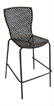 Sonia Outdoor Bar Stool | Seats and Stools