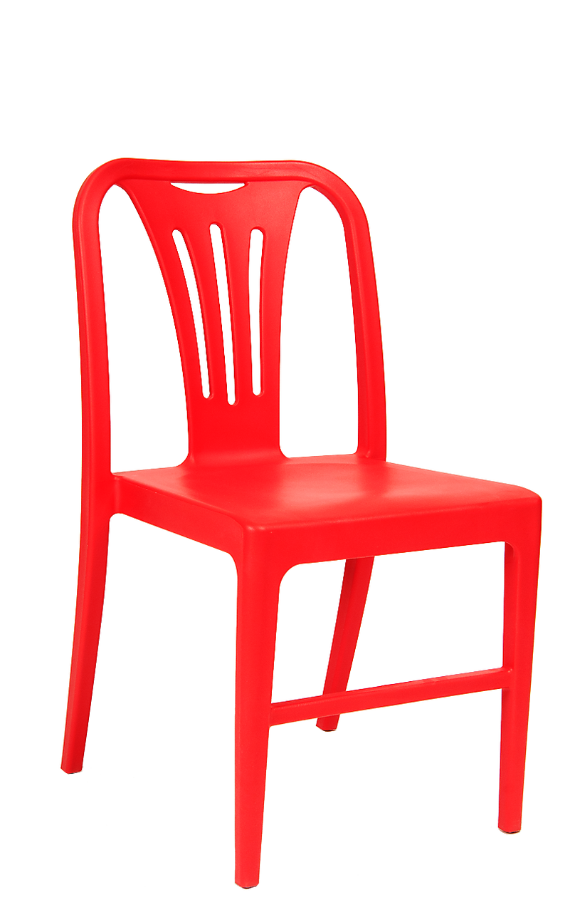 Red Plastic Chairs Plastic Outdoor Chairs For Sale