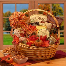 Shades of Fall Gift Basket