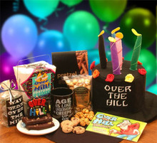 Don't Cry Over The Hill  Birthday Kit