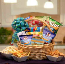Healthy Delights Fat Free Cholesterol Free Gift Basket