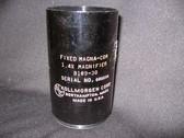 KOLLMORGEN 35mm Magna Com B169-30  Lens - BLACK