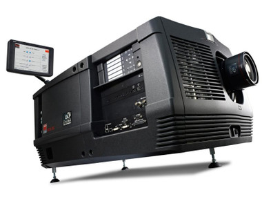 Barco DP2K-20C Digital Cinema Projector
