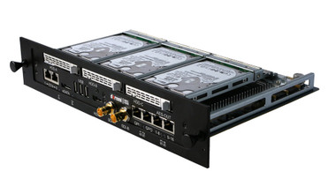 IMS1000 – 4K and 3D HFR Integrated Media Server