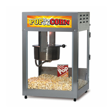Gold Medal 2552 12/14oz Popper Popcorn Machine