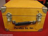 35mm Parallex 3D Lens Kit with  Corrector Prism Kit