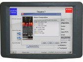 Barco Communicator Touch Panel - Multi-user fingertip control