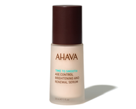 AHAVA Age Control Brightening & Renewal Serum