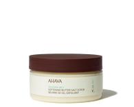 AHAVA Softening Butter Salt Scrub