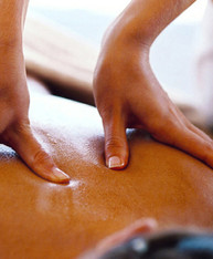 Aromatherapy Oil  Massage from $62