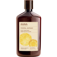 AHAVA Tropical Body Wash - White Peach & Pineapple