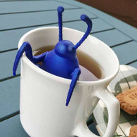FRED Tea Infuser - Brew Beetle
