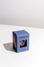 Bahen & Co Chocolate - 'Enrobed' Organic Salted Liquorice