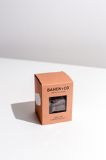 Bahen & Co Chocolate - 'Enrobed' Vanilla & Almond Nougat