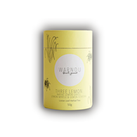 Warndu Australian Native Three Lemon Loose Leaf Tea