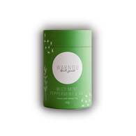 Warndu Native Mint & Tyrant Ant Loose Leaf Tea
