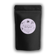 Warndu Wild Chai Latte ~ Wild Manuka Honey, Rose & Bush Spices