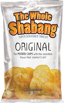 Whole Shabang Chips
