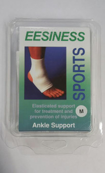 Essiness Sports  Elasticated support for treatment and prevention of injuries