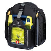 Cardiac Science Rescue Back Pack