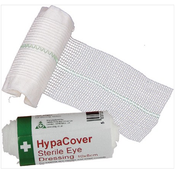 Eye Dressing HypaCover Sterile with Bandage