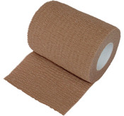 Cotton Cohesive Bandage 8cm x 4.5m