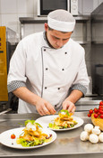 L2 Food Safety in Catering Course - Delivered in-house for up to 12 delegates - (1 day)