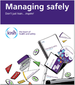 IOSH Managing Safely Course - Delivered in-house for up to 12 delegates - (3 days)