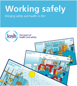 IOSH Working Safely Course - Delivered in-house for up to 12 delegates - (1 day)