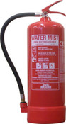 Water Mist Extinguisher