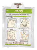 SP1 Ipad Defibrillator (AED) - Adult/Child Electrode Pads (Pair)