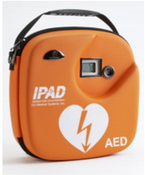 SP1 Ipad Defibrillator (AED) Carry Case - (AED not included)