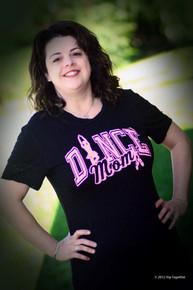 Dance Mom Burnout