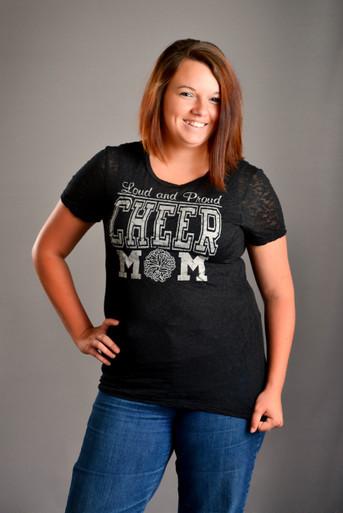 Cheer Mom Burnout