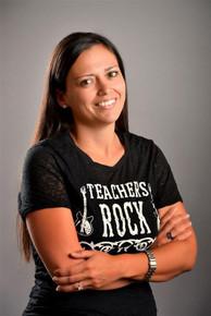 Teachers Rock Burnout