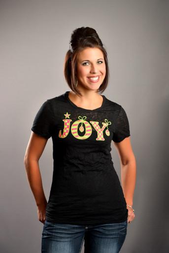 JOY Burnout