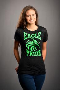 Neon Eagle Pride