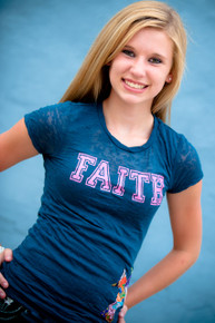 Faith Tween Burnout
