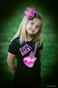 Girls Rock (Tween)
