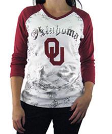 Oklahoma University (OU) Raglan