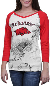University of Arkansas Raglan