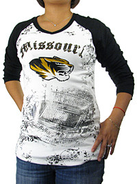 University of Missouri Raglan