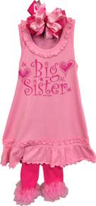 Big Sister Dress