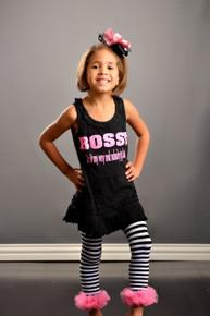 Bossy Dress