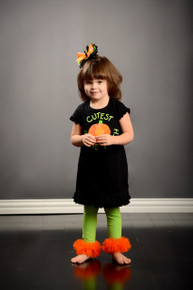 Cutest Pumpkin Dress